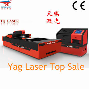 620W YAG Laser Cutting Machine for 8mm Steel (TQL-LCY620-3015) pictures & photos