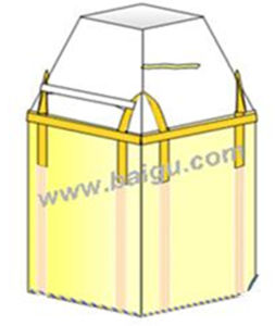 Cement PP Big Bag / FIBC / Container Bag pictures & photos