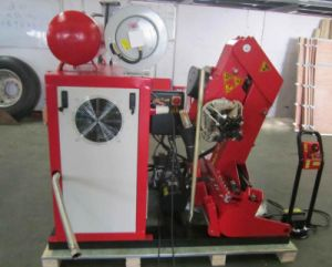 Tire Changer for Car and Truck Tire pictures & photos