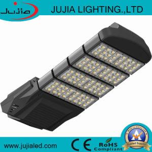 Black Shell 96W IP65 LED Street Light