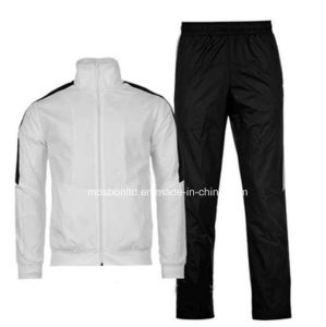 Latest Design Sports Track Suits 100% Polyester Mens Sport Tracksuit pictures & photos