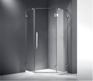 8mm/10mm Thickness Glass Shower Enclosure Shower Cabin