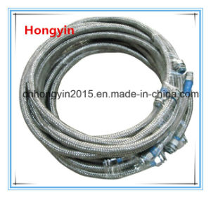 Explosion-Proof Heat Resisting Flexible Pipe/Conduit pictures & photos