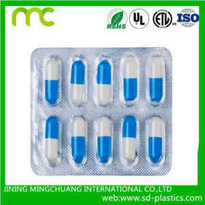 Pharmaceutical Grade Blister PVC Film for Tablets pictures & photos