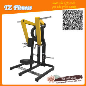 Low Row Machine-Tz-6065/Low Row Gym Equipment / Hammer Strength Fitness Equipment pictures & photos
