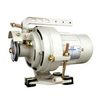Single/Three Phase Clutch Motor