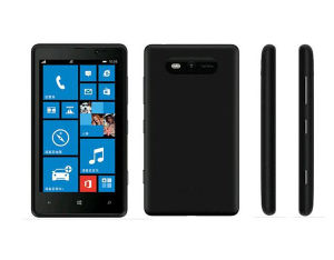 Original Unlocked Cheap Cell Phone, Windows Mobile Phone, Lumia 820 Smart Phone pictures & photos