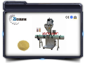 Sugar Automatic Filling Machine (Zhs-2b-1) pictures & photos