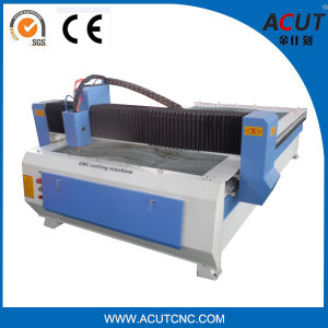 CNC Plasma Cutting Machine for Steel, Iron/Plasma Cutter with SGS pictures & photos