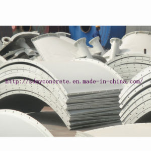 100t Flake Cement Silo for Sale pictures & photos