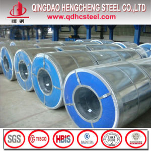 24 Gauge Hot DIP Galvanised Steel Coil for Roofing pictures & photos