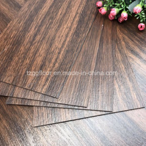 Easy Install Durable and Barefoot Friendly PVC Vinyl Flooring pictures & photos
