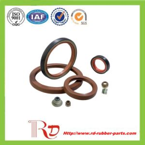 Engine Parts Rubber Oil Seals for Hydraulic Pump pictures & photos