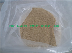 Printing Auxiliary Sodium Alginate
