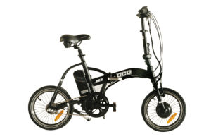 36V 250W Mini Foldable Ebike pictures & photos