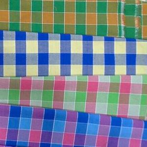 Beautiful Yarn Dyed Shirt Fabrics pictures & photos
