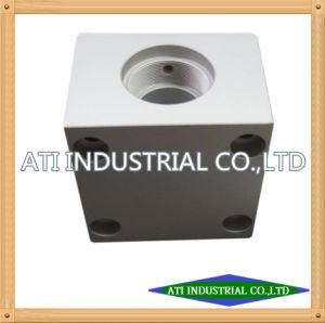 Ar15 CNC Custom Aluminum Anode Prototype Model Air pictures & photos