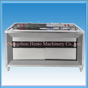 Ultrasonic Ozone Fruit and Vegetable Mushroom Washer pictures & photos