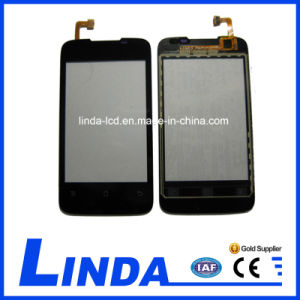 Mobile Phone Touch for Huawei Y200 Touch Digitizer pictures & photos