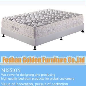 Latex Pocket Spring Mattress (8836-1#) pictures & photos