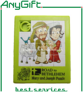 Slide Puzzle with Customized Logo and Color pictures & photos