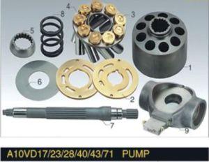 Rexroth Piston Pump Parts A10vd17 Plunger Pump pictures & photos