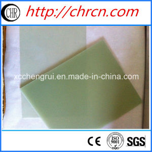 Fr4 Plate China Epoxy Glass Cloth Laminated Sheet pictures & photos