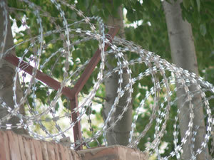 Razor Wire (high quality)
