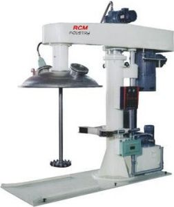 Paint Acuum Disperser pictures & photos