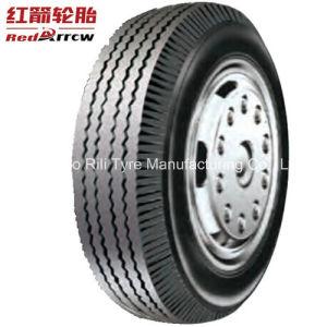 Diagonal Bias Truck Tire/Trailer Tyre Factory 700-16 pictures & photos