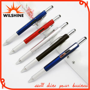 Multi Function Novelty Ruler Ball Pen for Promotion (DP0325) pictures & photos