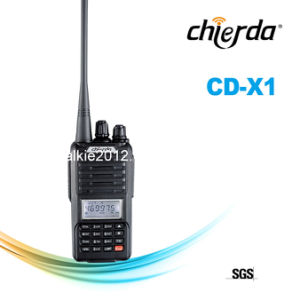 Long Distance Radio Transceiver Ham Walkie Talkies (CD-X1)