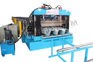 Yx155 Metal Deck Roll Forming Machine pictures & photos