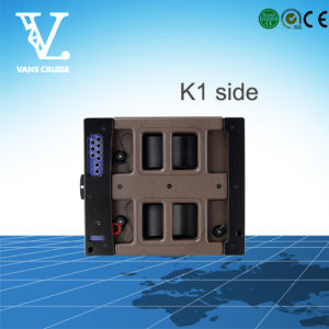 K1 3-Way Big Size Outdoor Line Array Sound Speaker pictures & photos