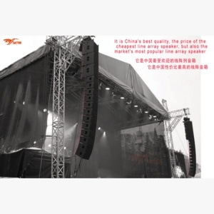 Vera12+ 12 Inch Line Array Sound System DJ Equipment pictures & photos