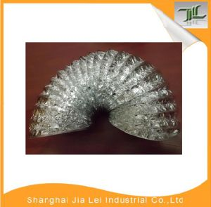 Air Conditioning Fire Resistant Aluminum Flexible Duct