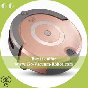 Big Capcity Lithium Battery Intelligent Robot Vacuum Cleaner pictures & photos