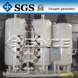 Oxygen Generator Manufacturing Plant (PO) pictures & photos