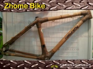 Bicycle Parts/Bamboo Bicycle Frame/MTB Frame/Road Frame
