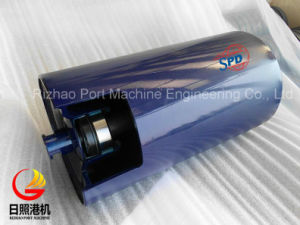 SPD Belt Conveyor Steel Idler Roller, Steel Roller pictures & photos
