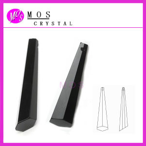 Crystal Long Bead Chandelier Parts-MC8606
