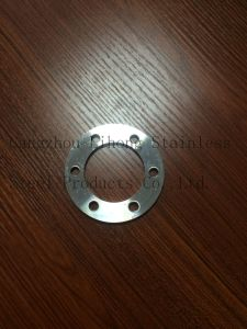 Stainless Steel Pipe Fittings Flange From Casting pictures & photos