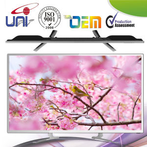 2015 Uni High Image Quality 1080P 42′′ E-LED TV pictures & photos