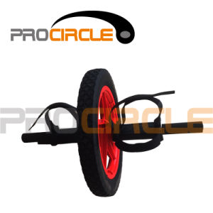 High Quality Crossfit Strong Man Exercise Power Wheel (PC-PW1001) pictures & photos