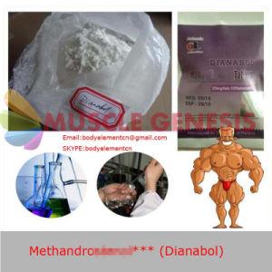Anabolic Steroids Dianabol Dbol Powder pictures & photos