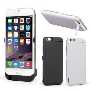for iPhone6 Plus 8200mAh External Battery Backup Charging Case