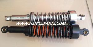 Motorcycle Accessories, Motorcycle Rear Shock Absorber Bajaj Boxer