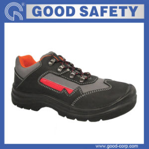 Sport Safety Shoes with TPU Sole (GSI-1005)