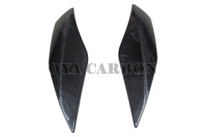 Carbon Fiber Side Panelswith Internal Lugs for Aprilia Mana 850 pictures & photos