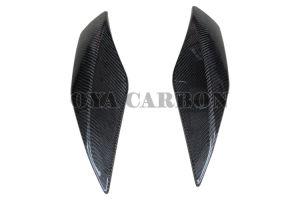 Motorcycle Parts Carbon Fiber Side Panels for Aprilia Mana 850 2009-2010 pictures & photos